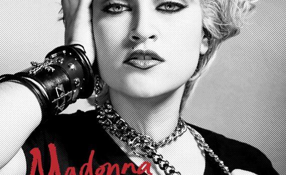 """Affiche du film """"Madonna et le Breakfast Club"""""""