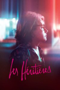 """Affiche du film """"Les héritières"""""""