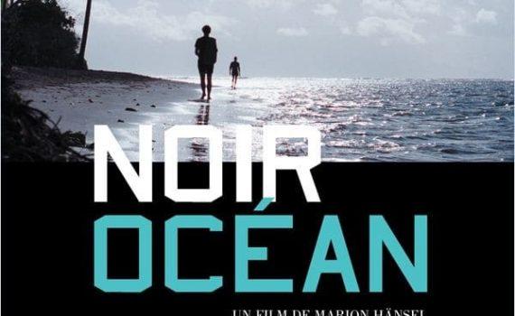 """Affiche du film """"Noir Océan"""""""