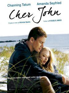 """Affiche du film """"Cher John"""""""