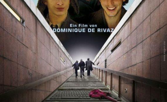 """Affiche du film """"Luftbusiness"""""""