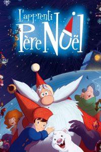 """Affiche du film """"L'apprenti Père Noël"""""""