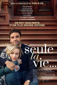 """Affiche du film """"Seule la vie..."""""""