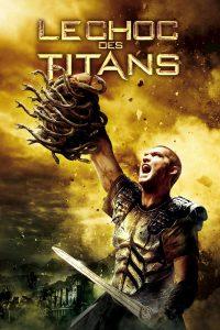 """Affiche du film """"Le Choc des Titans"""""""