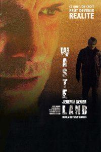 """Affiche du film """"Waste Land"""""""