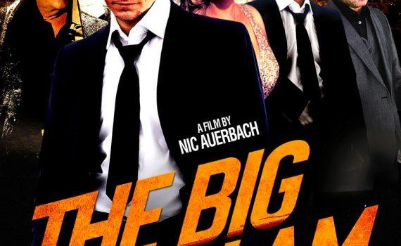 "Affiche du film ""The Big I Am"""