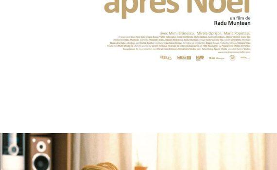 "Affiche du film ""Mardi après Noël"""