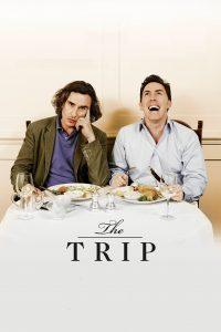 "Affiche du film ""The Trip"""
