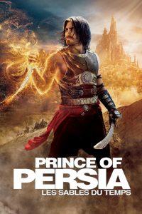 """Affiche du film """"Prince of Persia, les sables du temps"""""""