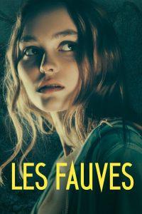 """Affiche du film """"Les Fauves"""""""