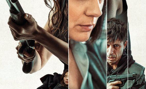 "Affiche du film ""Banco"""