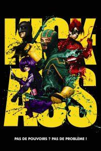 """Affiche du film """"Kick-Ass"""""""