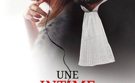 """Affiche du film """"Une Intime conviction"""""""