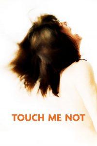"""Affiche du film """"Nu ma atinge-ma"""""""