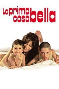 """Affiche du film """"La Prima cosa bella"""""""