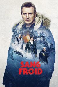 """Affiche du film """"Sang froid"""""""