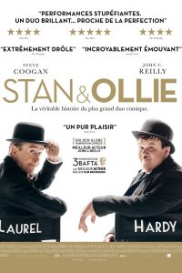 "Affiche du film ""Stan et Ollie"""