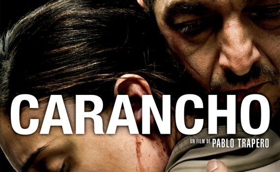 """Affiche du film """"Carancho"""""""