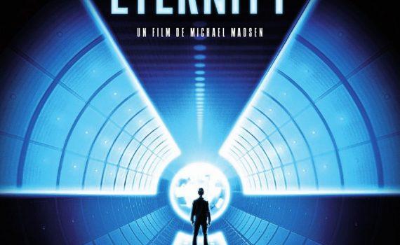 "Affiche du film ""Into Eternity"""