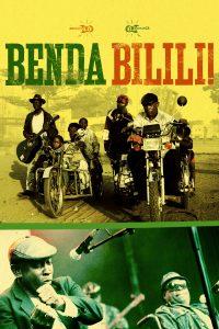 """Affiche du film """"Benda Bilili!"""""""