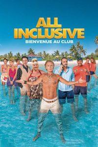 """Affiche du film """"All Inclusive"""""""