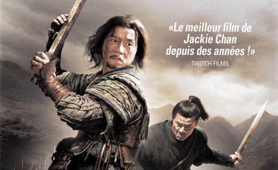 """Affiche du film """"Little Big Soldier : La Guerre des maîtres"""""""