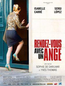 """Affiche du film """"Rendez-vous avec un Ange"""""""
