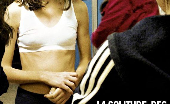 """Affiche du film """"La Solitude des nombres premiers"""""""