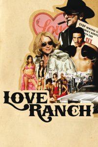 "Affiche du film ""Love Ranch"""
