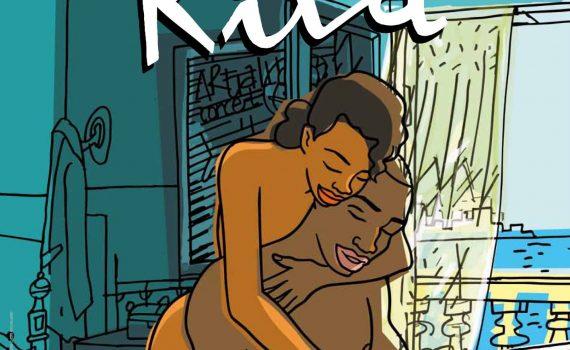 """Affiche du film """"Chico et Rita"""""""
