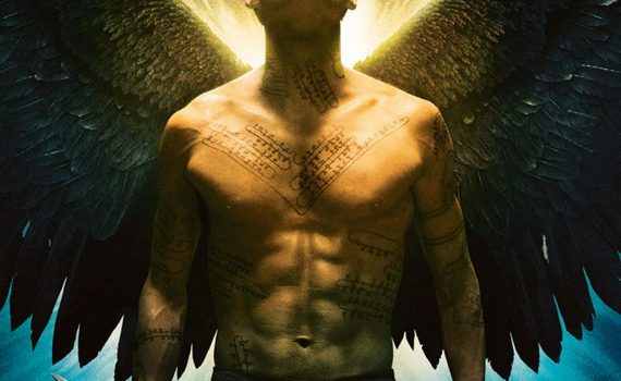 """Affiche du film """"Légion : L'armée des Anges"""""""