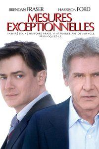 """Affiche du film """"Mesures exceptionnelles"""""""