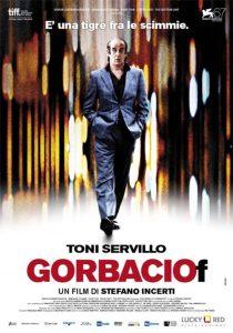 """Affiche du film """"Gorbaciof"""""""