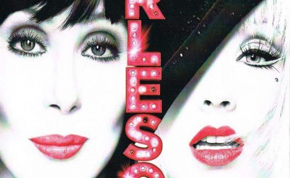 """Affiche du film """"Burlesque"""""""