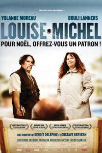 """Affiche du film """"Louise-Michel"""""""