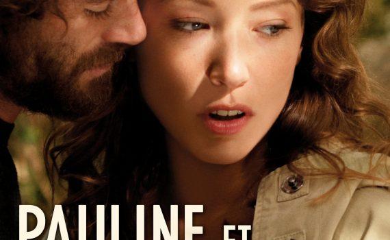 """Affiche du film """"Pauline et François"""""""