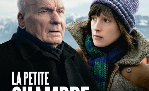 """Affiche du film """"La Petite Chambre"""""""