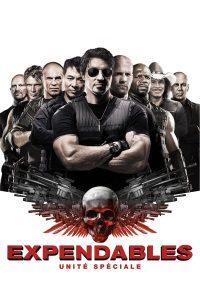 """Affiche du film """"Expendables : Unité spéciale"""""""