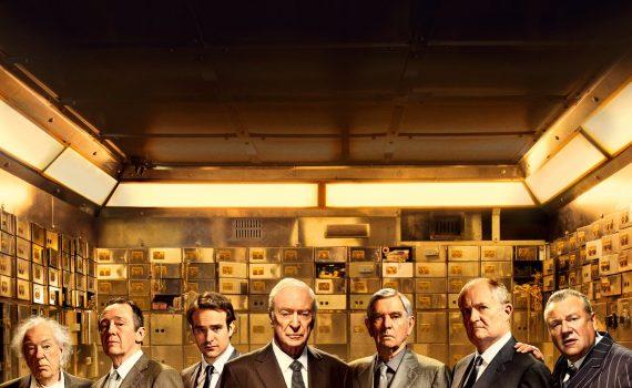 "Affiche du film ""Gentlemen Cambrioleurs"""