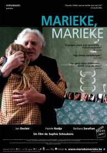 "Affiche du film ""Marieke, Marieke"""