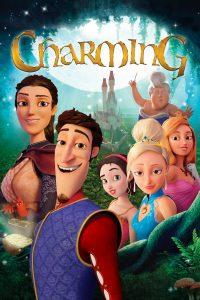 "Affiche du film ""Charming"""