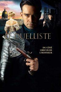 """Affiche du film """"Le Duelliste"""""""