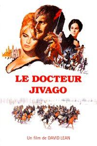 """Affiche du film """"Le Docteur Jivago"""""""