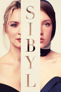 """Affiche du film """"Sibyl"""""""