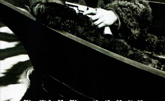 """Affiche du film """"Dead Man"""""""