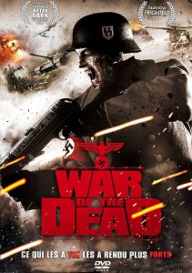 "Affiche du film ""War of the Dead"""