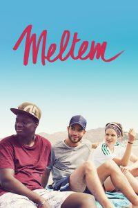 """Affiche du film """"Meltem"""""""