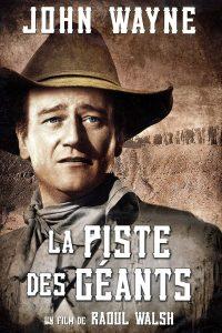 """Affiche du film """"La Piste des geants"""""""