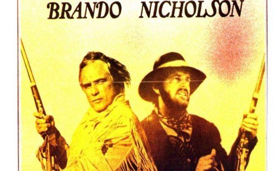 "Affiche du film ""Missouri Breaks"""