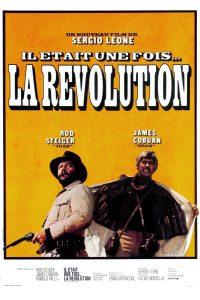 """Affiche du film """"Il était une fois la Révolution"""""""